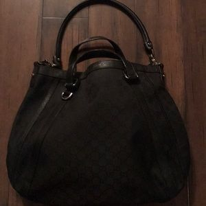 Gucci Hobo Bag-Authentic